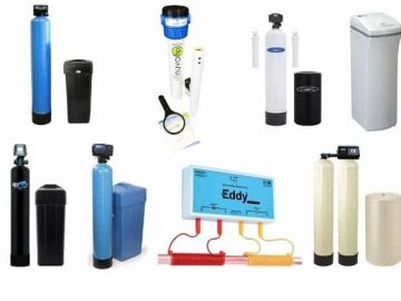 Selling Water Softeners